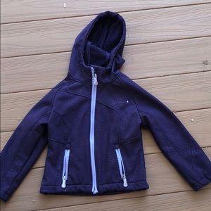 Toddler's jacket